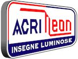 Acrineon – Realizzazione Insegne Luminose Bologna Logo